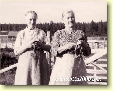 Møt kvinnene i fengselet